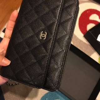 Chanel WOC 💯 Authentic