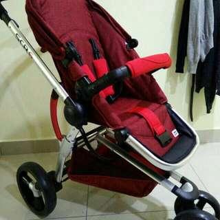 Stroller SR6