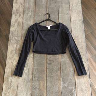 SUPRE CROP | Size Small