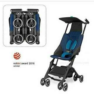 Baby Stroller GB Pockit