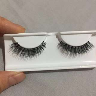 Elise Faux Lashes / Bulumata palsu / Fake Eyelashes