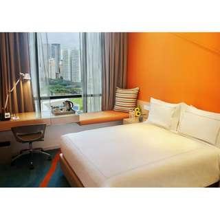 Room in 3* hotel