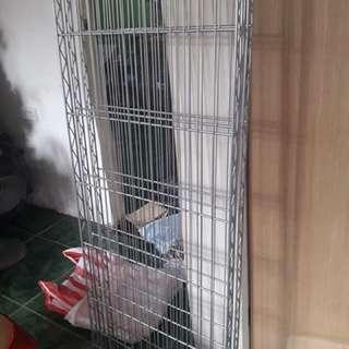 Heavy Duty Shelf Rack