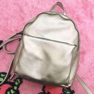 Stradivarius Mini Bag With Pocket