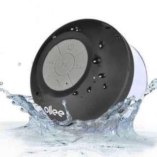 Water prof speaker