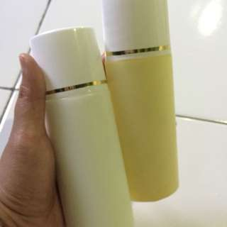 Lotion super whitening