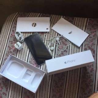 RUSH Iphone 6plus