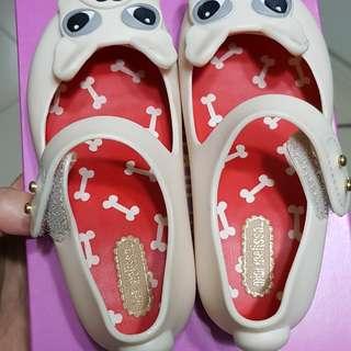 Mini Melissa girl' s Shoes