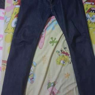 Nudie grim tim dry dirt original sz.34/34