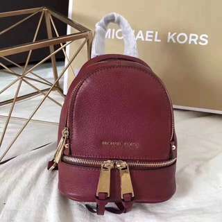 Michael Kors Small Backpack