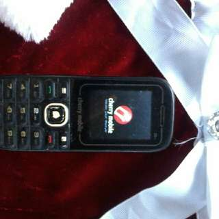 Basic Cherry Mobile Phone