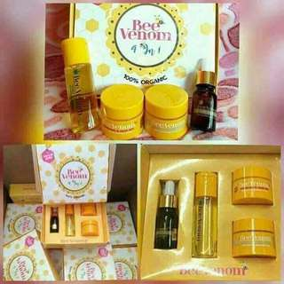 Bee Veenom 4in1 Skincare