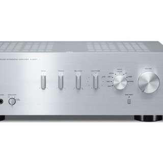 Yamaha Natural Sound Integrated Amplifier (A-S500)