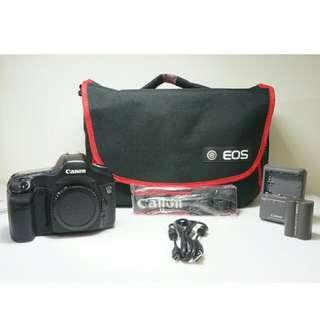 Canon EOS 5D (Single Body) 🌟Full Frame