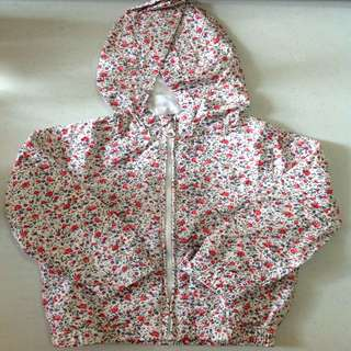 Girls's Jacket