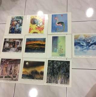 Artwork on Cards Bundle