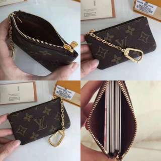 Ready Stock LV Card Pouch