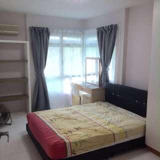 $850 Masters Room at PUNGGOL (Looking for Filipino Tenants)