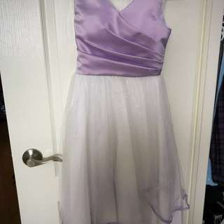 Formal girl dress/gown