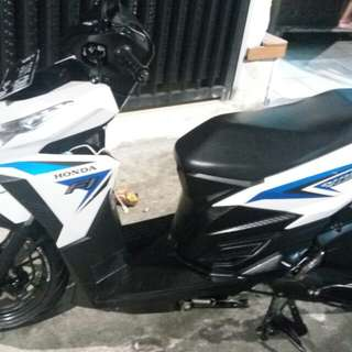 Honda new Vario 125 Led