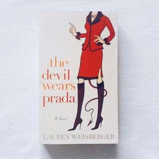 The Devils Wears Prada