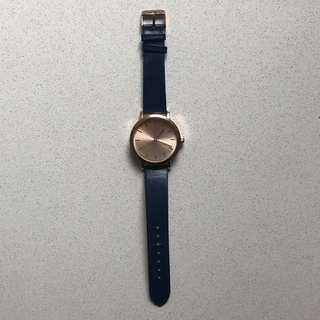 🌹ROSE GOLD watch