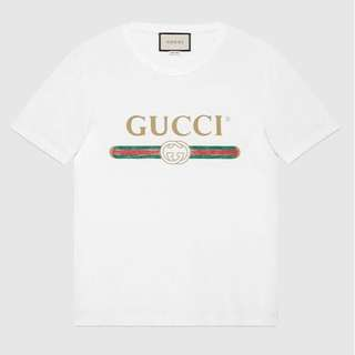 Gucci Belt T shirt