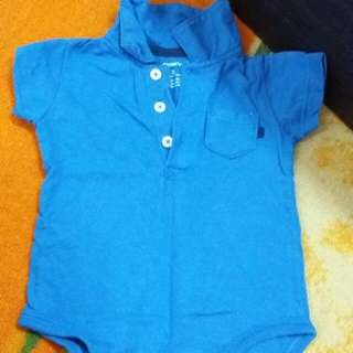 Baby rompers preloved