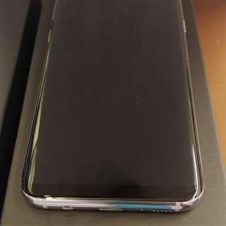 Samsung s8+ 128GB(行貨)