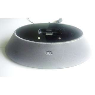 JBL portable on stage speaker with IPOD dock