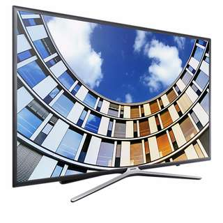"Samsung UA55M5500AKXXS 55"" FHD Smart TV M5500 Series 5. 3 Years Warranty. PSB Safety Mark Approved"
