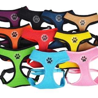 New Arrival Large Dog Harness Soft Walk Vest Super Quality Strong Big Dog Training Harness
