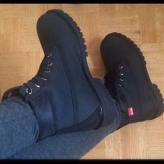 Timberland (helcors) limited edition