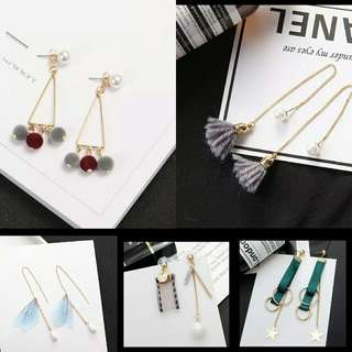 fashion ear rings