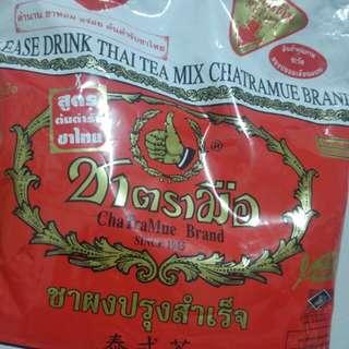 (可pc免運) 400g 手標 泰式茶 泰式奶茶專用茶葉 甜點 調飲 泰國代購