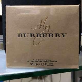 My Burberry Parfume 50ml