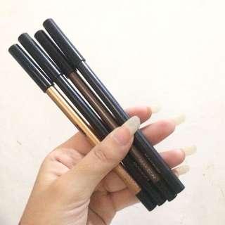 Makeon Super Long Lasting Waterproof Gel Pencil Liner