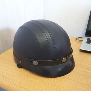 Motorcycle Scooter Helmet