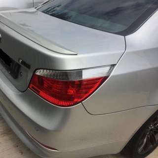 Bmw E60 For Rent!
