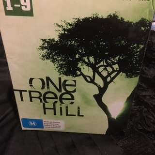 One tree hil box set