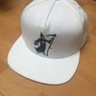 HUF板帽