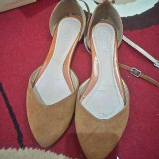 Flatshoes Kaninna