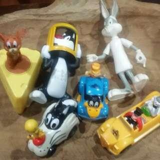 Warner Bros Toys