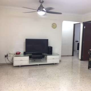 Ground Floor Lover Blk 259 Bukit Batok 4 ng for Sale