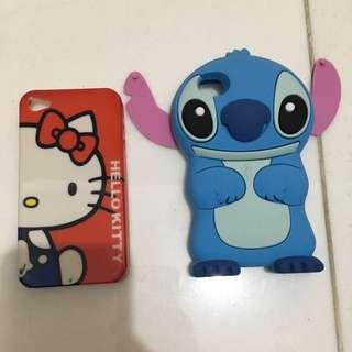 IPhone 4 cases $5@1