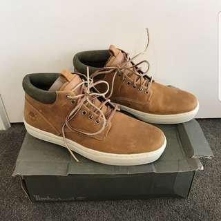 Timberland Hommes TB05344R US11