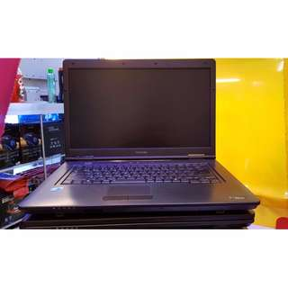 Toshiba core i3 laptop super sale for only 6990 only good quality laptop from japan