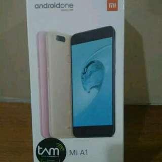 Xiaomi Mi A1 Hitam garansi TAM