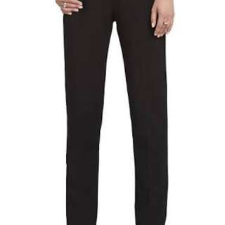 BCBGMaxAzria black pants