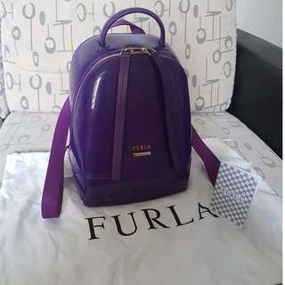 Furla Jelly Backpack 2Way